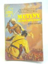 Mutiny At The Red Fort (James Leasor - 1959) (ID:79264)