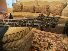 Prs Rosewood Limited Ltd Tree of Life Inlay Brazilian Fret Rosewood Neck 1996
