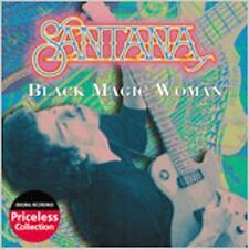Black Magic Woman: the Priceless Collection by Santana (CD, Mar-2006) Latin Rock