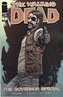 The Walking Dead: GOVERNOR SPECIAL #1 NM  FIRST PRINT KIRKMAN, ADLARD AMC