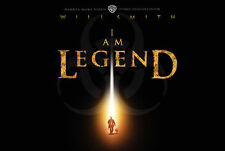 I Am Legend (Ultimate Collector's Edition) DVD, Dash Mihok, James McCauley, Will