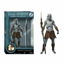 Funko Legacy Game of Thrones WHITE WALKER Action Figure