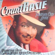 COUNT BASIE Kansas City Style US Press RÇA AFM1-5180 1984 Sealed LP