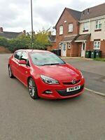 2011 Vauxhall Astra 1.6 VX - LINE SRi 16V 5dr Hatchback Petrol ****NO RESERVE***