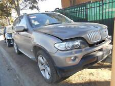 WRECKING 2005 BMW X5 E53 4.4 Auto ENGINE TRANSMISSION PANELS INTERIOR