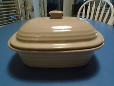 Pampered Chef Covered Casserole 3.1 Qt. NWOT