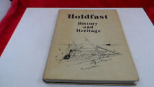 Holdfast: History and Heritage1980 by Mayson Maertz - Rare