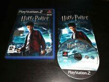 Harry Potter e il Principe Mezzosangue, PS2, Completo, Italiano