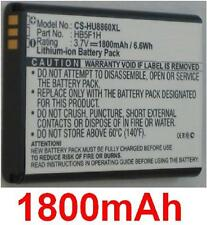 Battery 1800mAh type HB5F1H For Huawei Activa 0.1oz