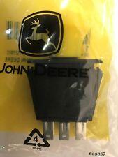 JOHN DEERE PTO SWITCH (LVA21438)