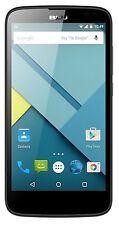 "BLU Studio G D790u Unlocked GSM 5"" 5MP Camera Android Quad-Core Phone - Black"