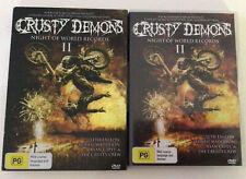 Crusty Demons: Night Of World Records II - Extreme Sports DVD