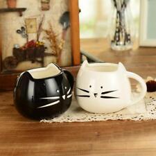 Matching Cat Mugs!