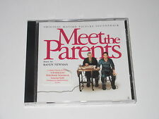 CD/SOUNDTRACK/MEET THE PARENTS/Dreamworks 450286-2