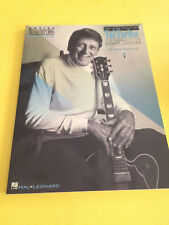 Jazz Style of Tal Farlow, The Elements of Bebop GUitar