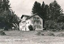 AK aus St.Radegund bei Graz, Villa Elisabeth, Steiermark   30/10/14