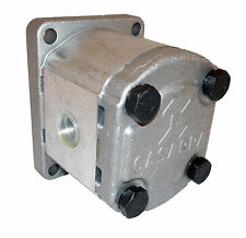 CASAPPA PLP20.4 4CC HYDRAULIC GEAR PUMP 250 BAR