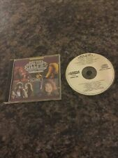 Metal Killers Cd Rare Made In West Germany 1988 Megadeth/motorhead/ozzy/magnum