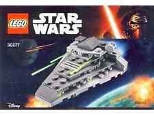 Lego 30277 - Star Wars - First Order Star Destroyer - Mini Polybag Set