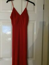 Club L Midi Dress With Cami Straps Size 6