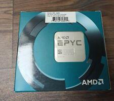 AMD Epyc 7251 Server CPU Boxed | 8-Core - 8x 2,1Ghz | 120W Sockel SP3 #NEU#