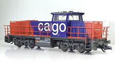 TRIX 22763 SBB Am 842 101-8 CARGO Rangierlok Ep V