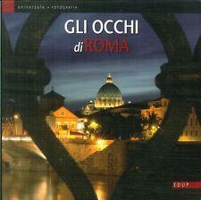 Gli occhi di Roma. - [EdUP]