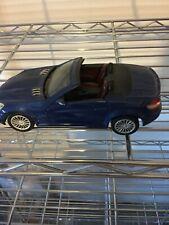 Motormax 1:24 2005 Mercedes-Benz SLK 55 AMG - No. 73292