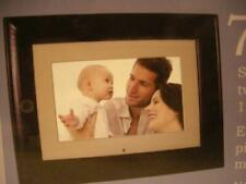 NEW Pandigital 7-Inch LCD Digital Picture Frame w/Interchangable Frames NIB