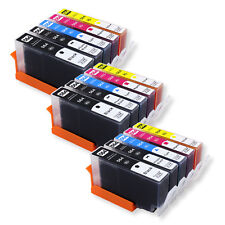 15 Pack 564XL Ink Cartridge for HP Photosmart 7510 7515 7520 7525 5520 C309 5510