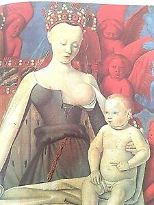Michel Herubel / La Peinture Gothique II  1966