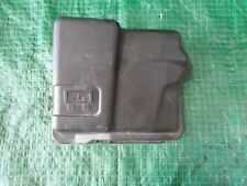 PEUGEOT 207 FUSE BOX LID COVER 9657287180