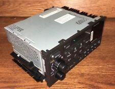 NEW 1995-2002 GMC Sierra Suburban Yukon Cassette RADIO With remote Cd Controls