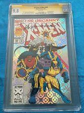 Uncanny X-Men #300 - Marvel - CGC SS 9.8 NM/MT - Signed by Brandon Peterson