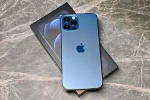 Apple iPhone 12 Pro Max - 256gb - Unlocked - Factory Sealed - Factory Warranty