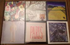 """Van Dyke Parks Lot Of 6 7"""" Records Sealed Mint Songs Cycled Lp Beach Boys"""