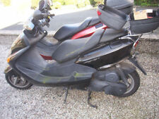 Yamaha Motorroller