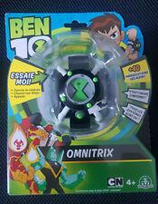 BEN TEN ( 10 ) - Omnitrix  Electronique - 100% NEUF - JOUET MONTRE WATCH