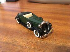 Brooklin Models BRK.6a 1932 Packard Light 8 - Green