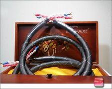 MS Audio Anaconda 7N OFC Pure Copper 3m 2x2 Speaker Cable
