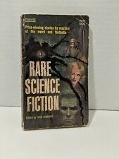 SF PB Anthology. Ivan Howard: Rare Science Fiction.