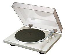 Denon Dp-300f - Dp300 plato tocadiscos Silver