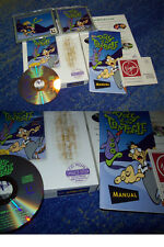 Day of the Tentacle PC-CD ROM Enhanced complete en Big Box over 100 sonidos, etc.