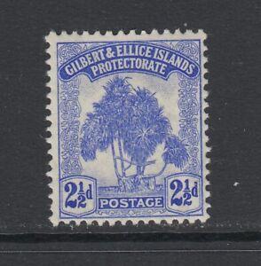 Gilbert & Ellice Islands, Scott 11 (SG 11), MHR