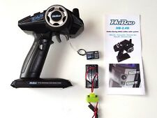 NITRO 1/8 RC BUGGY HOBAO HB-2.4G  2.4GHZ 3 CHANNEL  RC DIGITAL RADIO SYSTEM NEW