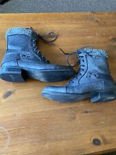Lee Cooper Ladies/womens Boots Size 4