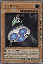 YU-GI-OH, UFOroid, UMR, crv-en010, 1. Edition