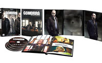 GOMORRA STAGIONE 2 SPECIAL EDITION (4 DVD + PHOTOBOOK) BOX SERIE TV ITALIANA