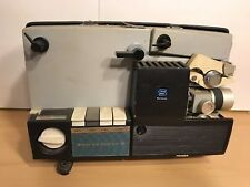 Sankyo Dualux 8 Portable Movie Projector (not sure if it works or not)
