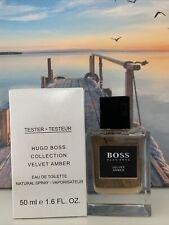 Boss Velvet Amber Cologne by Hugo Boss - 1.6 / 1.7 oz / 50 ml EDT Spray TST